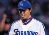 2011.04.28 吉見6回投げきり初勝利.jpg